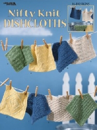 Dishcloths R3