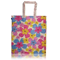 Handmade tote bag: SUMMER