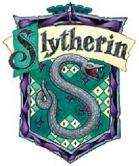 House ATC #2- Slytherin