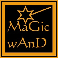 make a MAgiC wAnD [ International]