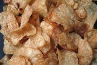 Potato Chips/Potato Crisps Swap International