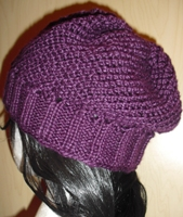 Warm me up Hat Swap (Knitted/Crocheted)