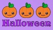 A Kawaii Halloween!
