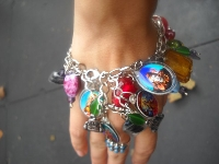 LOADED Charm Bracelet Swap~!