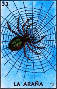 Atc Loteria La Ara 241 A The Spider Swap Bot