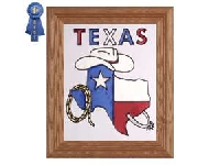 TMD: Texas Art