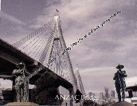 Bridge Postcard Swap # 2