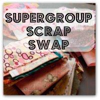 Swap-bot swap: Scrap Swap!