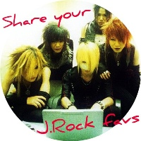 Swap-bot swap: Share your J.Rock favourites