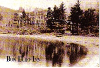Sepia Postcard Swap - May 2011