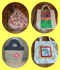 Tote Bag **edited