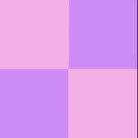 Pink or Purple Swap