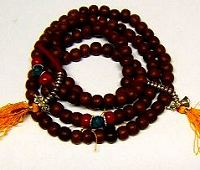Mala 1 : Prayer Bead Swap - International