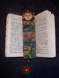 Dotee Bookmark
