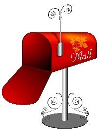 Fast USA Post Card Swap #5