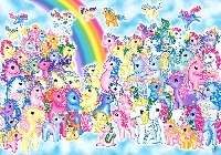 My Little Pony Mania!