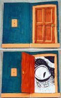 Mini Handmade Art Journal R24