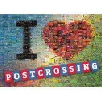 Postcrossing Obsessed?! 53