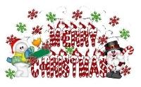 A Very Merry Christmas Card Swap